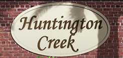 Huntington Creek, Pensacola, FL